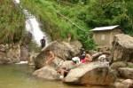 Ie Dingen Desa Batee Tunggai Kecamatan Samadua