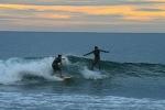 SURFING TAPAKTUAN ACEH SELATAN